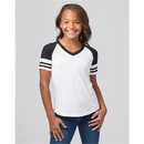 Boxercraft YT54 Girls Arena Tee