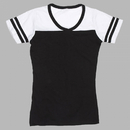 Boxercraft YT65 Girls Powder Puff Tee