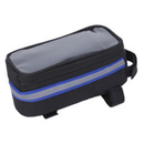 GOGO Bicycle Pannier Rear Seat Bag Bike Pouch Bycicle Carrier Bag