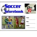 Blazer 5060 Soccer Scorebook 23 Games