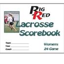 Blazer 5150 Womens Lacrosse 24 Games, 26 Players, 2 Goalies