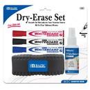 Bazic Products 1207 Dry Erase Starter Kit