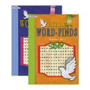 Bazic Products 176 KAPPA Bible Series Word Finds Puzzle Book