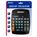 Bazic Products 3001 8-Digit Large Desktop Calculator w/ Adjustable Display