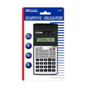 Bazic Products 3003 56 Function Scientific Calculator w/ Flip Cover