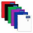 Bazic Products 3163 Poly 8 Pockets Organizer