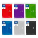 Bazic Products 3196 Elite Letter Size Document Holders (2/Pack)