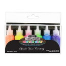 Bazic Products 3468 20 ml Neon Color Glitter Glue (6/pack)