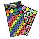 Bazic Products 3864 Glitter Reward Sticker