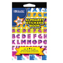 Bazic Products 3872-288 Alphabet Sticker Book