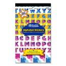Bazic Products 3872 Alphabet Sticker Book