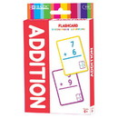 Bazic Products 532 Addition Flash Cards (36/Pack)