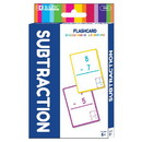 Bazic Products 533 Subtraction Flash Cards (36/Pack)