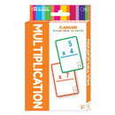 Bazic Products 534 Multiplication Flash Cards (36/Pack)