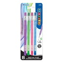 Bazic Products 747 Dazzle Multi-Point Pencil (8/Pack)