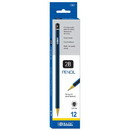 Bazic Products 760 #2B Premium Wood Pencil (12/Pack)