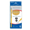 Bazic Products 763 #2 Premium Yellow Pencil (12/Pack)