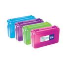 Bazic Products 839 Glitter Bright Color Multipurpose Utility Box