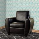 Benzara BM123300 Hatton Contemporary Style Chair In Black Finish