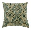 Benzara BM131607 LEA Contemporary Small Pillow With fabric, Set of 2