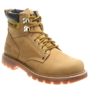 Cat Footwear P70042 Men's Honey Second Shift Work Boot