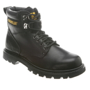Cat Footwear P70043 Men's Black Second Shift Work Boot