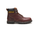 Cat Footwear P72365 Tan Second Shift Work Boot