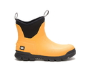 "Cat Footwear P724050 Stormers 6"" Boot, Cat Yellow"