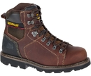 Cat Footwear P74124 Alaska 2.0 Work Boot, Brown