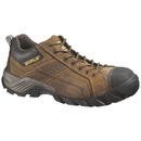 Cat Footwear P89957 Men's Dark Brown Argon Composite Toe Work Shoe