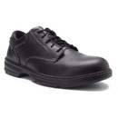 Cat Footwear P90015 Men's Black Oversee Steel Toe Work Shoe