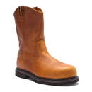 Cat Footwear P90085 Mahogany Edgework Steel Toe Work Boot