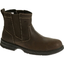 Cat Footwear P90478 Men's Brown Inherit Pull On Steel Toe Work Boot