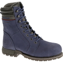 Cat Footwear P90567 Women's Marlin Echo Waterproof Steel Toe Work Boot