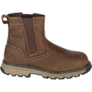 Cat Footwear P90721 Men's Pelton Steel Toe Work Boot