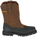 Cat Footwear P90749 Men's Canyon Pull On Waterproof Steel Toe Work Boot