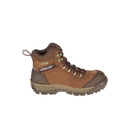 Cat Footwear P90760 Women's Ally Waterproof Composite Toe Work Boot