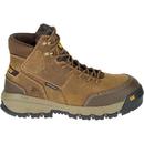 Cat Footwear P90793 Men's Device Waterproof Composite Toe Work Boot