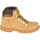 Cat Footwear P90801 Men's Outline Steel Toe Work Book