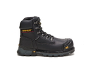"Cat Footwear P90992 Men's Excavator XL 6"" Waterproof Composite Toe Work Boot, Black"