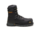 "Cat Footwear P90994 Men's Excavator XL 8"" Waterproof Thinsulate™ Composite Toe Work Boot, Black"