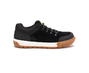 Cat Footwear P91029 Men's Converge Steel Toe Work Shoe, Black