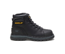 Cat Footwear P91057 Men's Foxfield Steel Toe Work Boot, Black