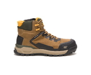 Cat Footwear P91124 Men's Propulsion Waterproof Composite Toe Work Boot, Golden