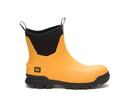 "Cat Footwear P91143 Stormers 6"" Steel Toe Work Boot, Cat Yellow"