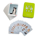 Custom Playing Cards Personalized Photos Poker Both Sides Front and Back for Adults friends Family Wedding Anniversary