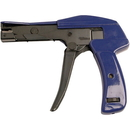 CableWholesale 10200C Platinum Tools Heavy Duty Cable Tie Gun, Clamshell.