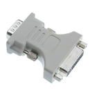 CableWholesale 30DV-05300 DVI-A to VGA Analog Video Adapter, DVI-A Female to HD15 Male
