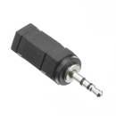 CableWholesale 30S1-25200 2.5mm Stereo Male to 3.5mm Stereo Female Adapter