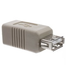 CableWholesale 30U1-03400 USB A to B Adapter, Type A Female to Type B Female